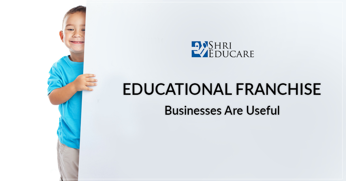 Educational Franchise Businesses