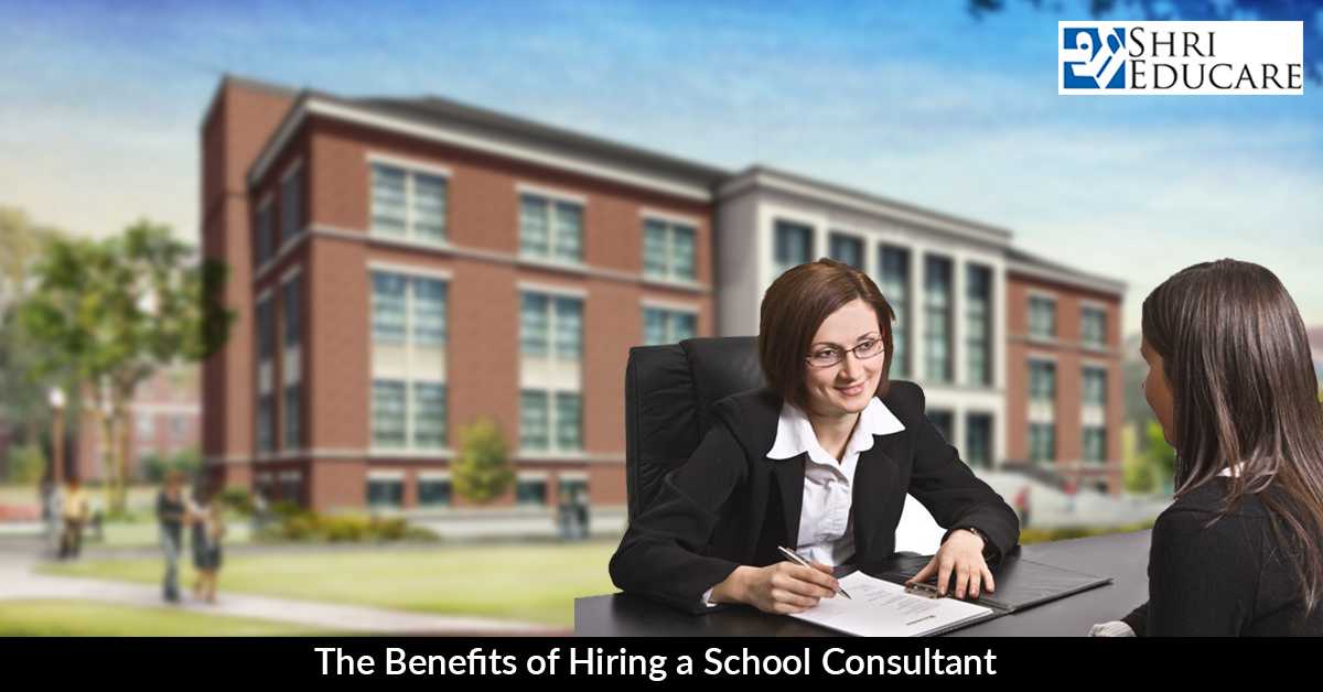 School Consultants in India