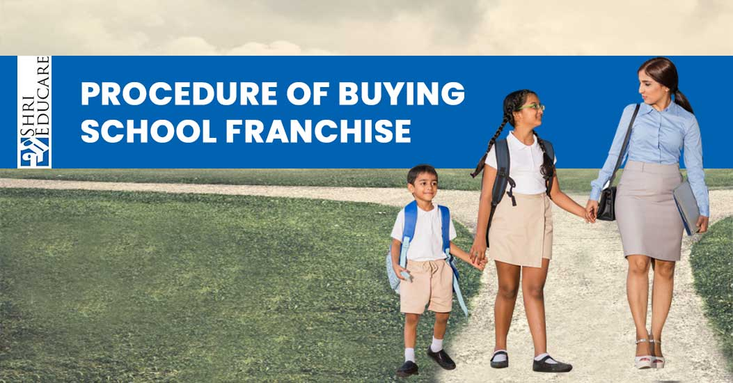 Buying School Franchise